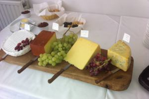 West Country Cheese Board
