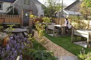 the Garden 4