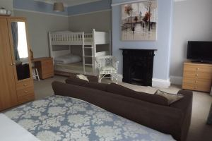 Family Room, Bed & Breakfast Dorset